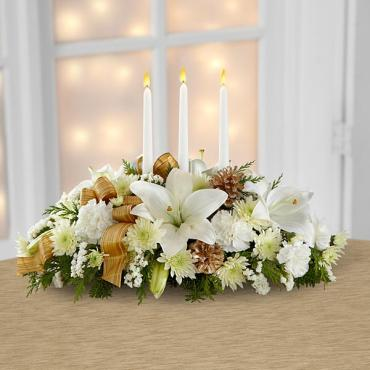 The Seasons Glow™ Centerpiece