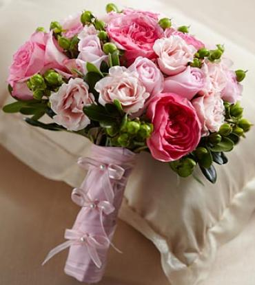 The Pink Profusion™ Bouquet