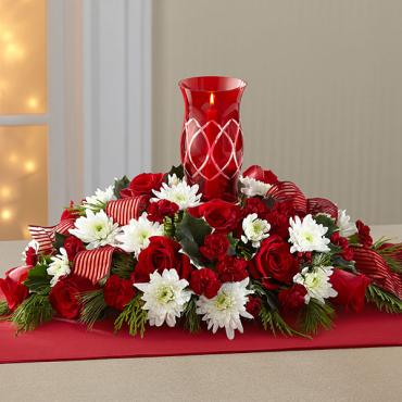 The Celebrate the Season™ Centerpiece
